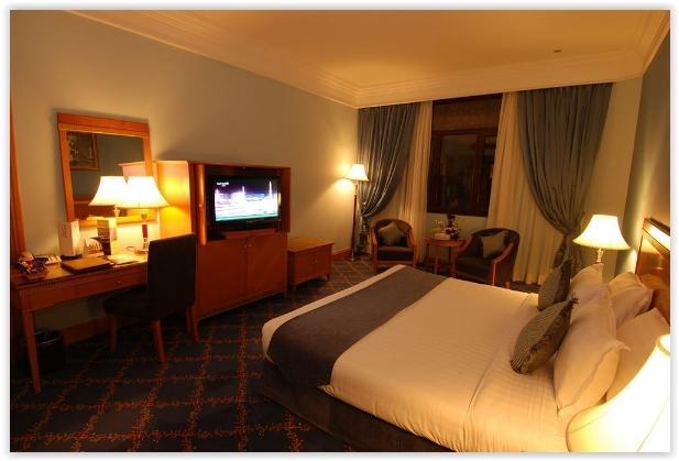 Foto Hotel Madinah