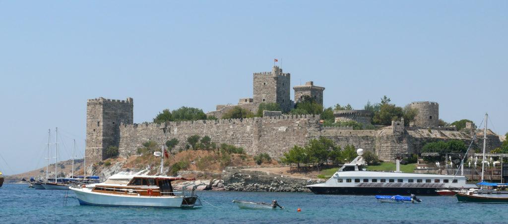 Kastil Bodrum