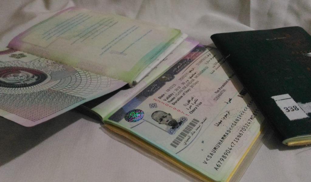 Kenaikan Visa Umroh 2000 SR