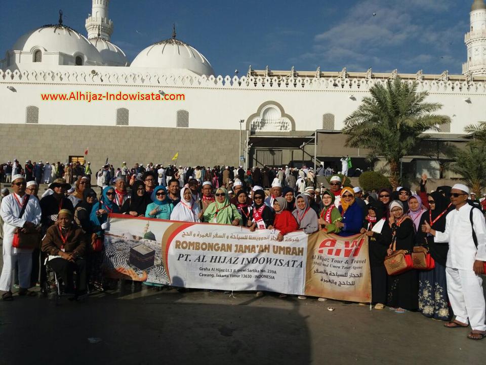 Paket Haji Plus 2017 Dengan Fasilitas Paling Eksklusif