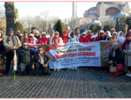 Paket Tour Umroh Plus Turki 2017 | Promo Paket Umroh Plus Turki