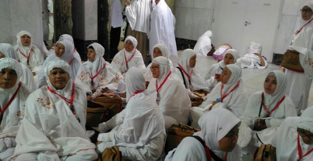 Segera Daftar Haji Plus Sekarang juga