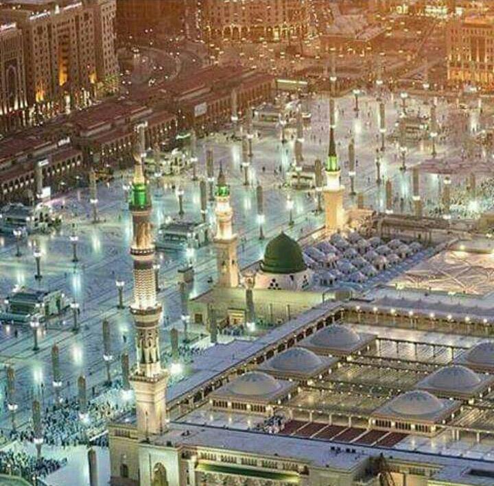 umroh di bulan suci akhir bulan ramadan 2020