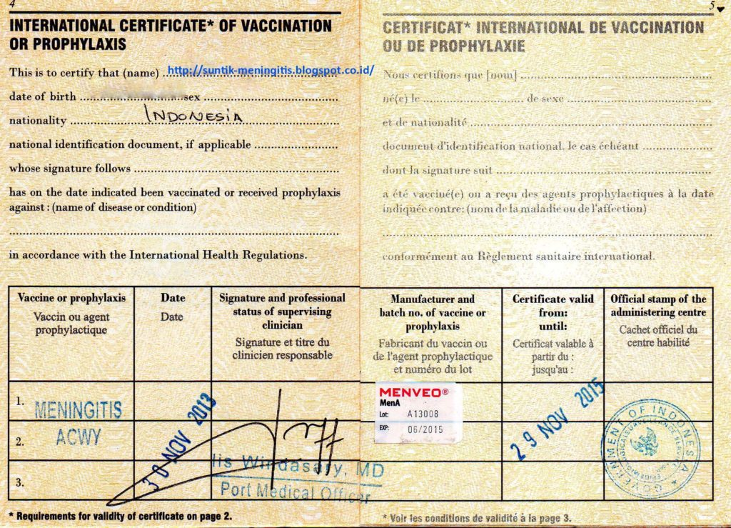 suntik meningitis