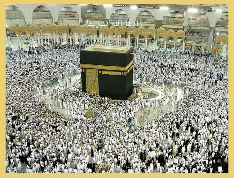 Haji Mabrur Menjadi Dambaan Setiap Umat Muslim
