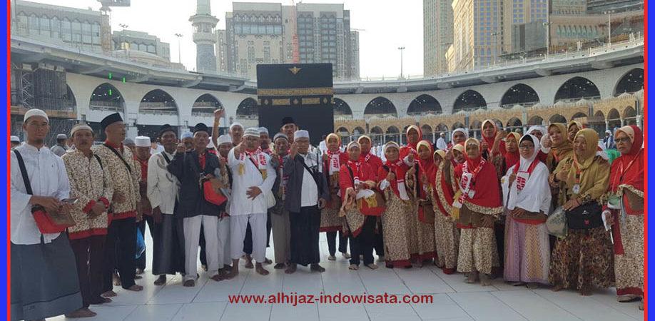 AlHijaz Indowisata Sediakan 4 Paket Umrah Ramadhan