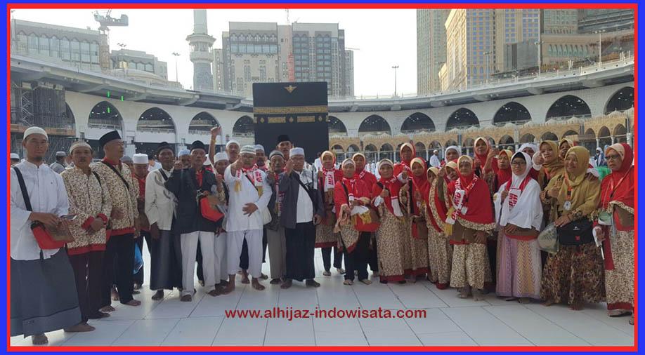 AlHijaz Indowisata Sediakan 4 Paket Umroh Ramadhan