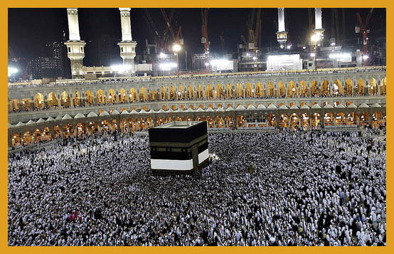 Arab Saudi Kesulitan Tambah Kuota Haji Indonesia