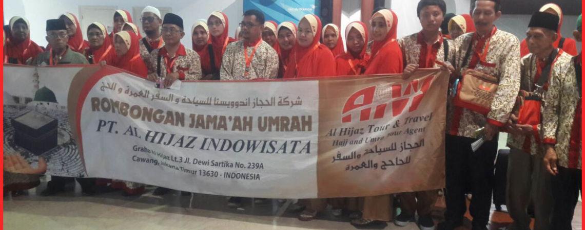 Ingin Umroh Murah Ini Promo 2017 Dari AlHijaz Indowisata