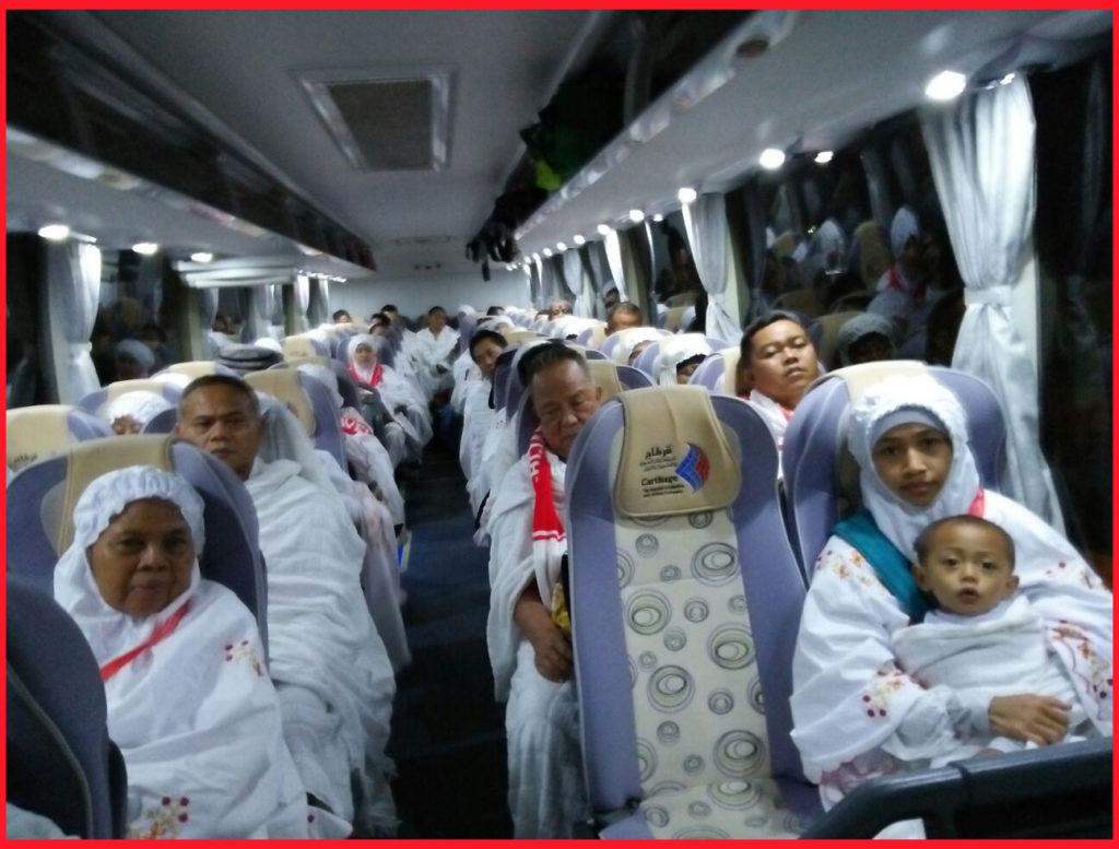 Tips Umrah Anak bersama Alhijaz-Indowisata com
