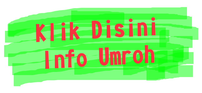 informasi umroh