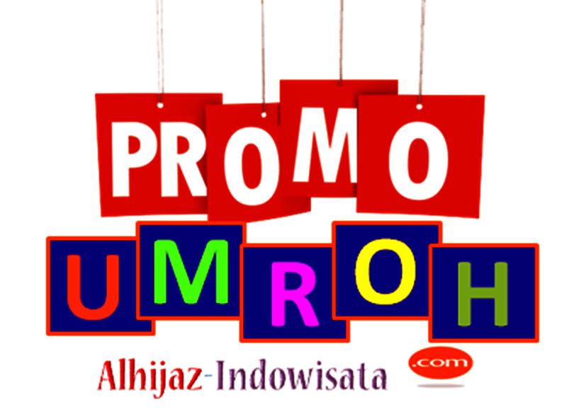 promo umroh murah alhijaz-indowisata.com