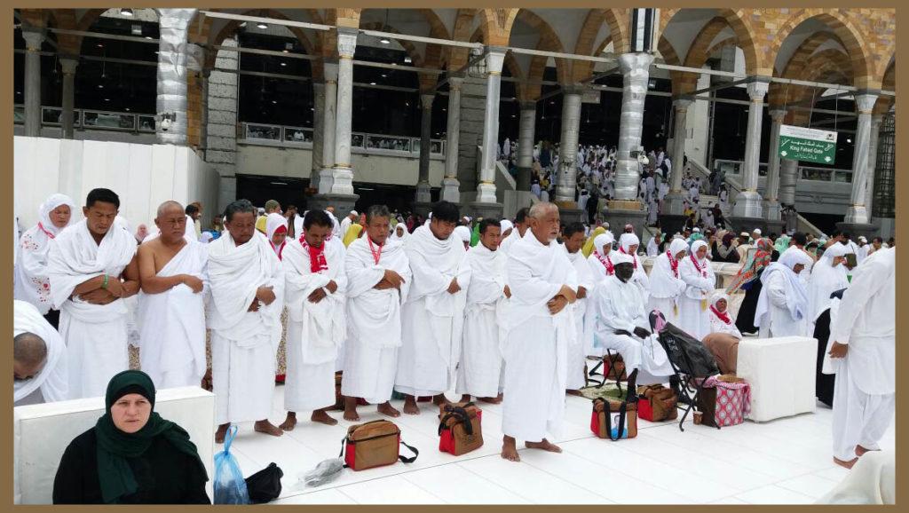Tips Haji cara Melindungi Diri dari Tiga Masalah Kesehatan