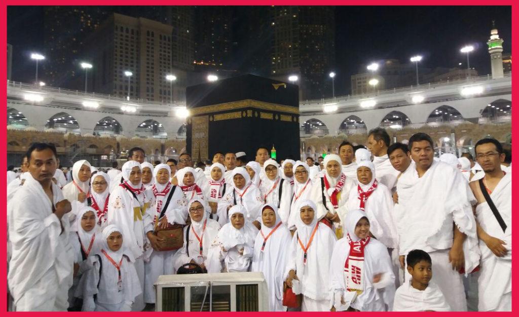 Tata Cara Pelaksanaan Ibadah Umroh Alhijaz Indowisata