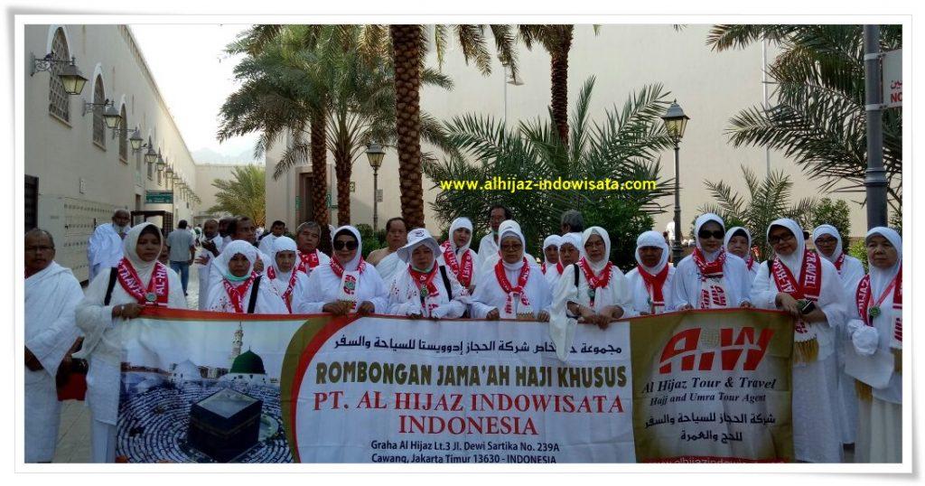 Biaya Haji Onh Plus Dalam Rupiah - Paket Haji Khusus