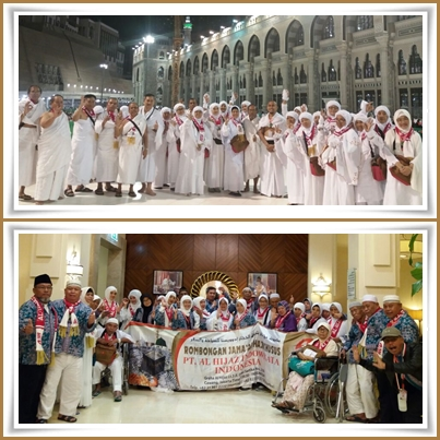 Biaya Naik Haji Plus Dalam rupiah - Travel Haji Khusus Depag