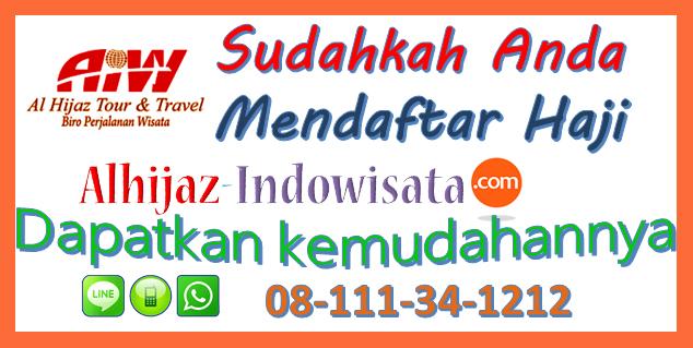 Info Haji Terbaru – Informasi Keberangkatan Haji Terkini Kemenag