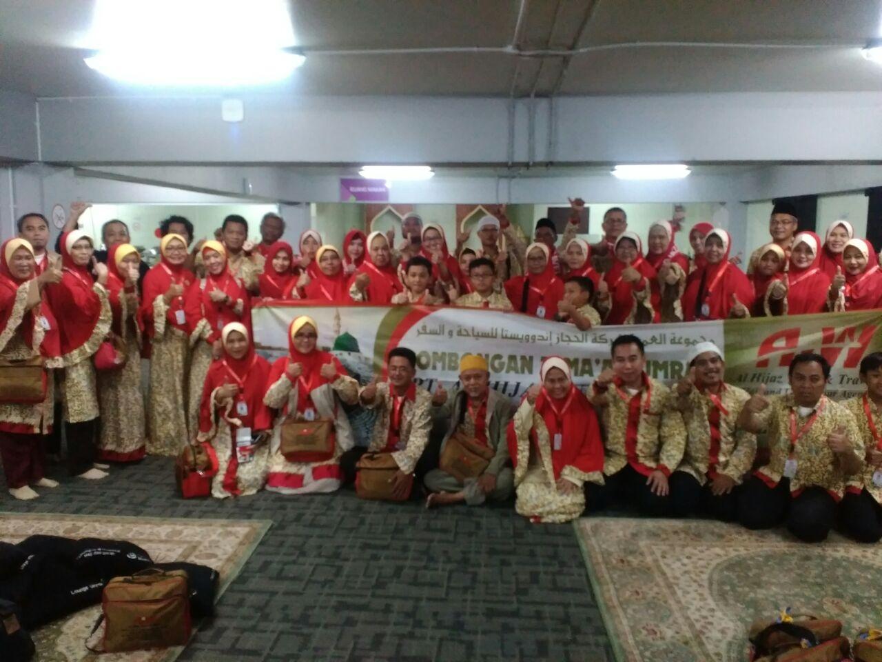 daftar travel umroh terbaik di indonesia