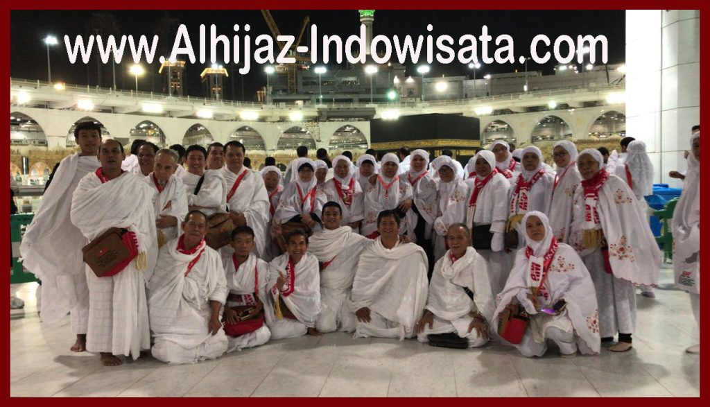 Paket Umroh April Alhijaz Promo Biaya Murah