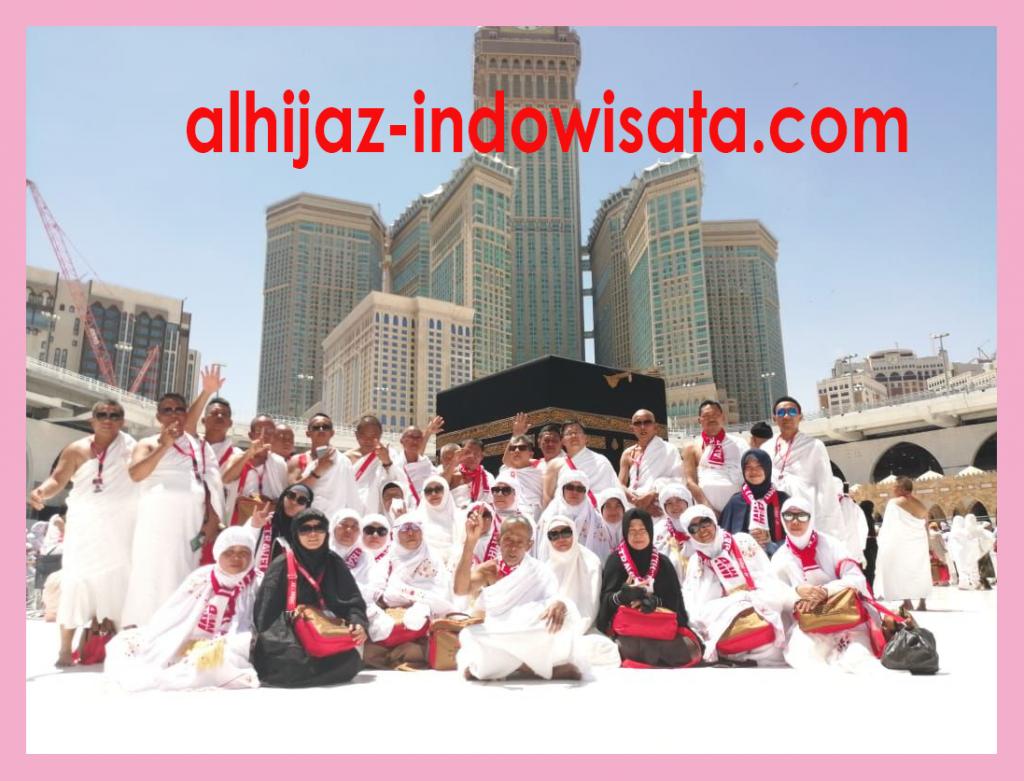 Paket Umroh Syawal Ibadah Khusuk Sesudah Bulan Ramadhan