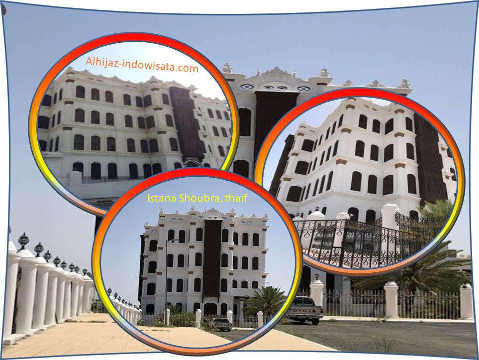Istana Shoubra | Istana Shubra | Shubra Palace
