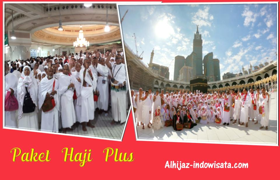 Paket Haji Plus Biaya Kuota Resmi Kemenag RI