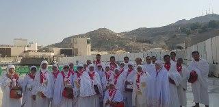 PERJALANAN UMROH | ITINERARY PLUS THAIF 10HARI