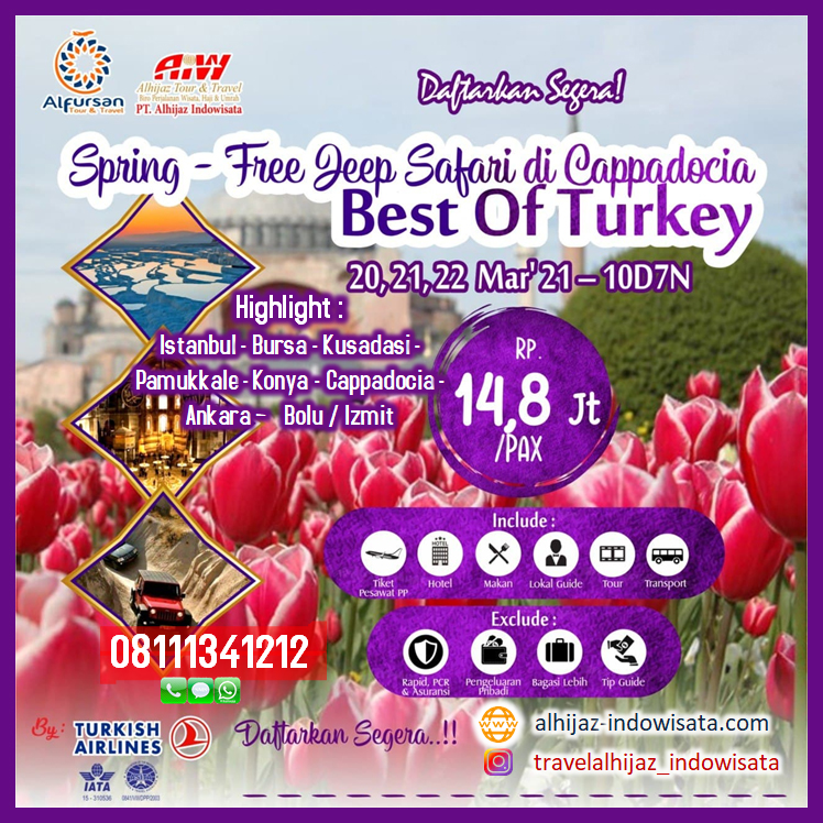 TOUR-TURKI-10D7N-SPRING