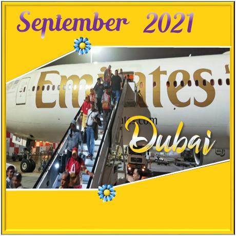 UMROH DUBAI SEPTEMBER 2021