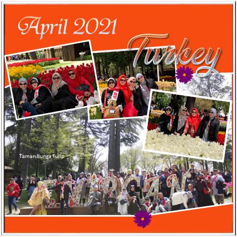 umroh turki april 2021
