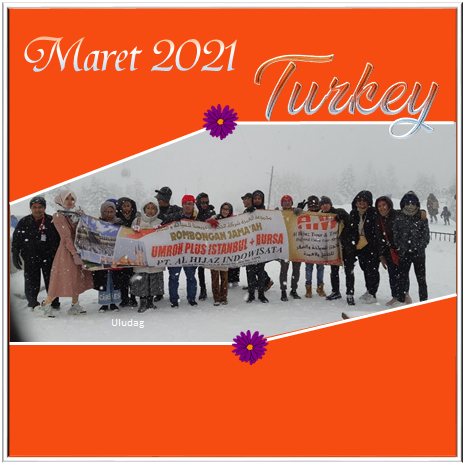 umroh turki maret 2021