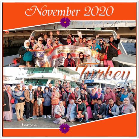 umroh turki november 2020