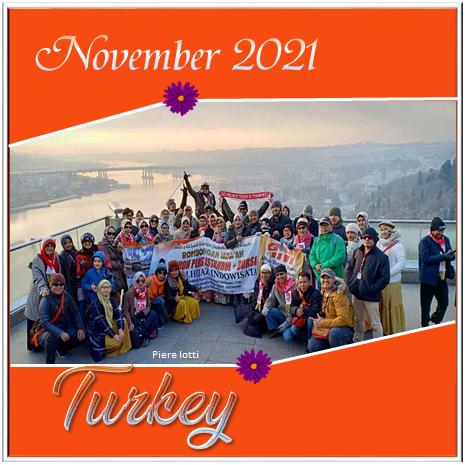 umroh turki november 2021