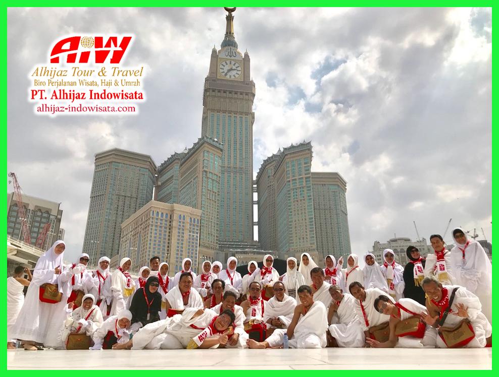 Haji Furoda Biaya Haji Plus Langsung Berangkat